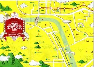 地図 表 左半分
