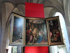 大聖堂の内部その3