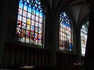 大聖堂の内部その4