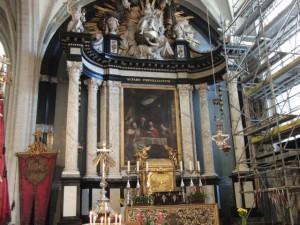 大聖堂の内部その5