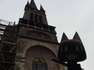 アーヘン大聖堂周辺 その9