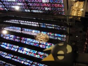 大聖堂内部 その5