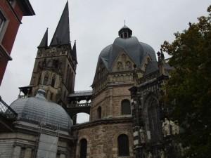 裏側大聖堂 その1