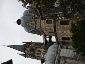 裏側大聖堂 その2