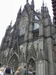 ケルン大聖堂 その1