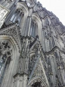 ケルン大聖堂 その2